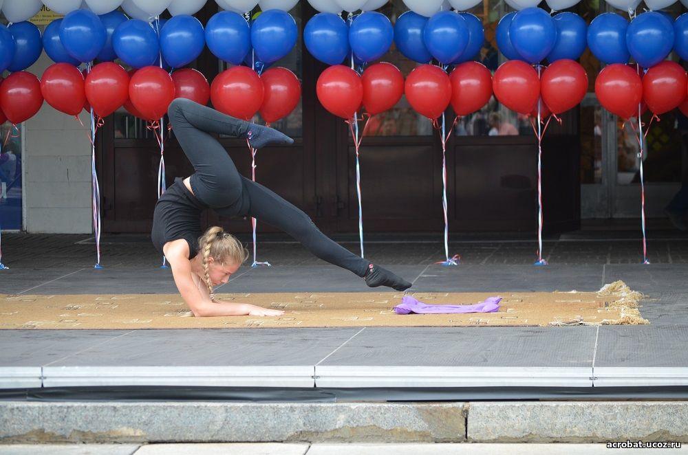 Акробатика для взрослых в Москве занятия акробатикой для